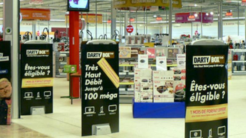 [MàJ] Bouygues Telecom serait sur le point de racheter l'activité télécom de Darty
