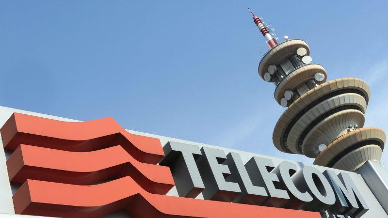 Vivendi veut du sang neuf pour Telecom Italia