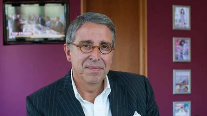 Telecom Italia : Arnaud de Puyfontaine (Vivendi) intègre le conseil d'admnistration