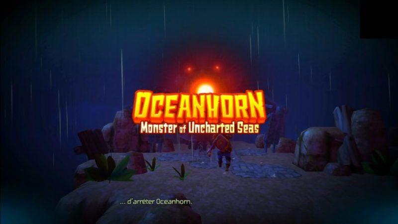 Univers Freebox a testé Oceanhorn, un Zelda-like de bonne qualité disponible sur la Freebox Mini 4K