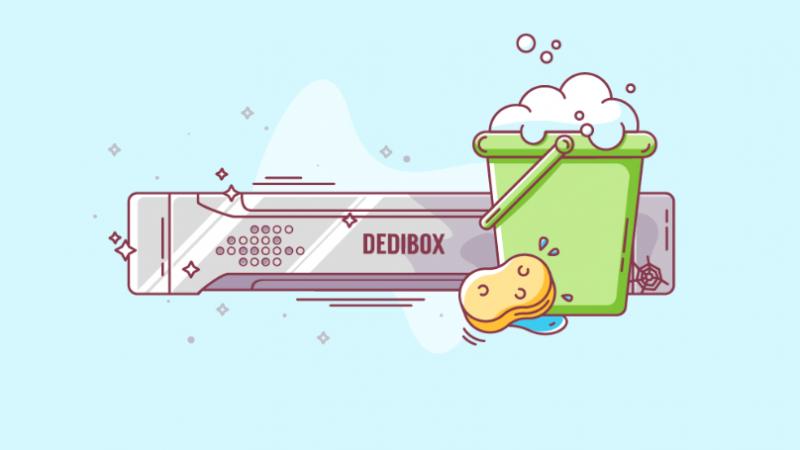 Online (Iliad) donne un coup de jeune à ses offres de serveurs dédiés Dedibox