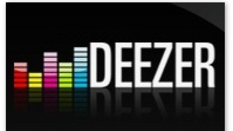 Deezer récompensé au Mobile World Congress