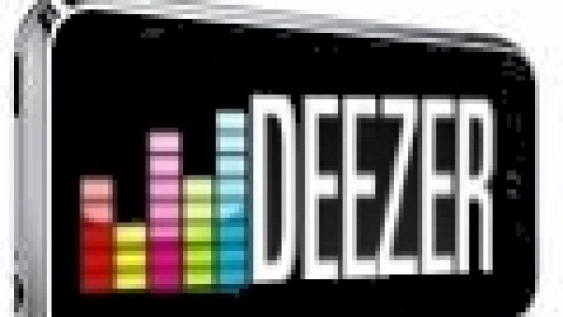Deezer va lancer une version payante pour l'iPhone