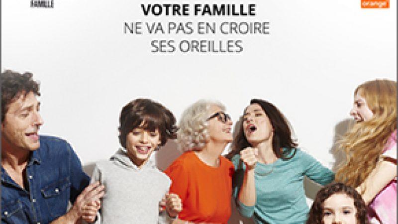 Lancement de « Deezer Famille » en avant-première chez Orange