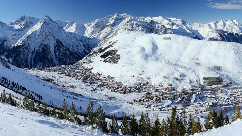 CAILabs, en partie financée par Xavier Niel, booste la fibre sur les pistes de ski