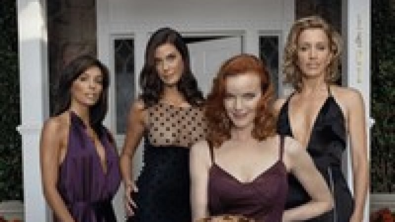 La saison 2 de desperate housewives sur M6