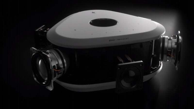 Le partenariat Free et Devialet : une haute technologie sonore dans votre Freebox
