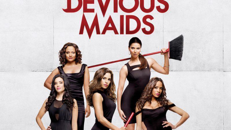 """La nouvelle série """"Devious Maids"""" arrive sur M6"""