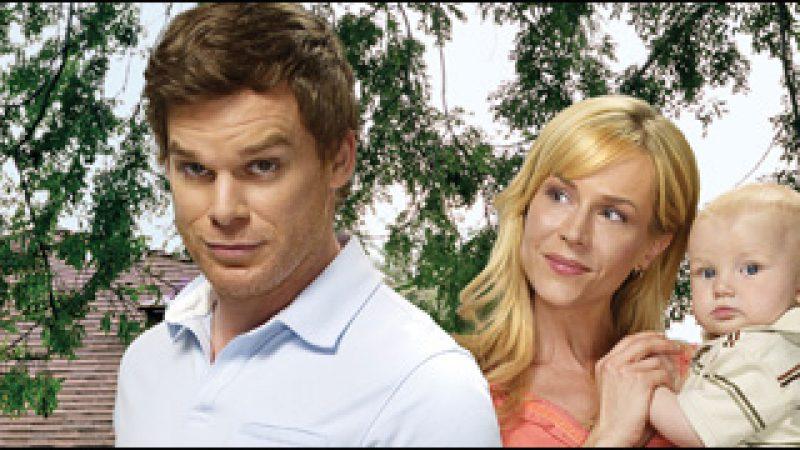 Dexter: Nouvelle série sur Canal+