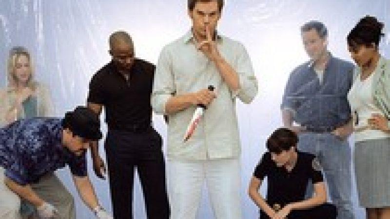 Dexter: Nouveau succès pour Canal
