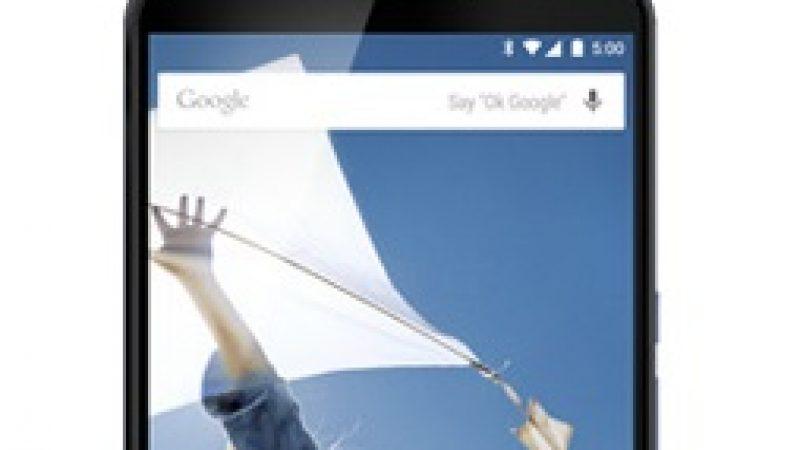 Google déploie la mise à jour Lollipop 5.1 sur les Nexus 6 vendus par Free Mobile