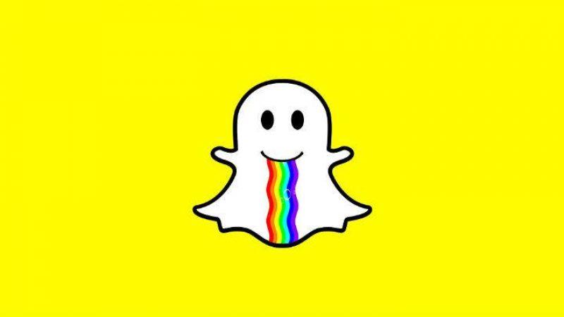 Google aurait offert 30 milliards de dollars afin d'acquérir Snapchat