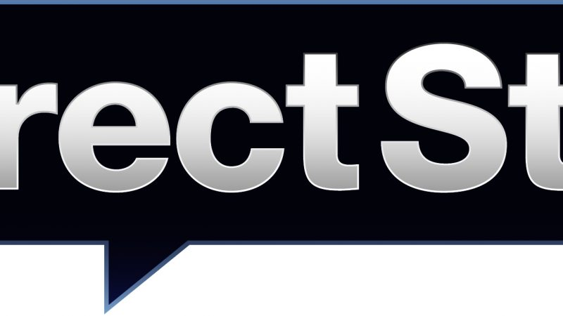 Découvrez le logo de la nouvelle chaîne Direct Star