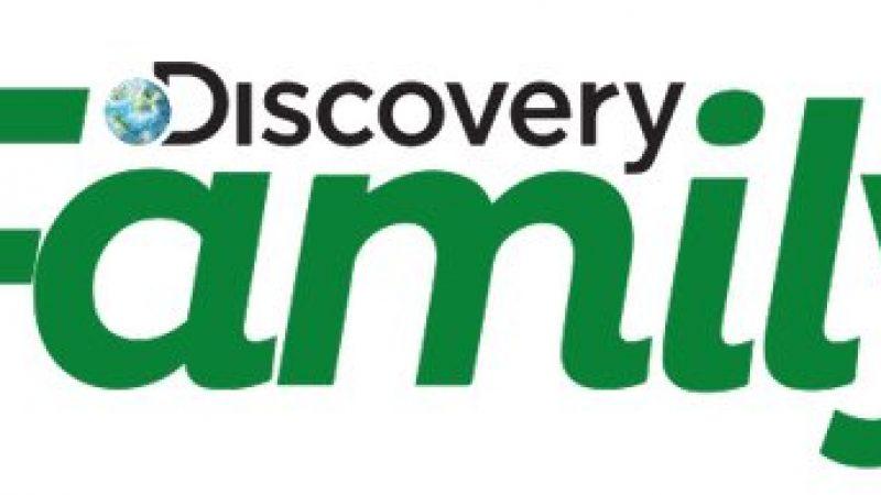 La nouvelle chaîne Discovery Family sera lancée à rentrée, mais uniquement chez SFR