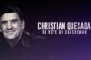 C8 annonce un prime sur Christian Quesada, Twitter proteste et pas qu'un peu