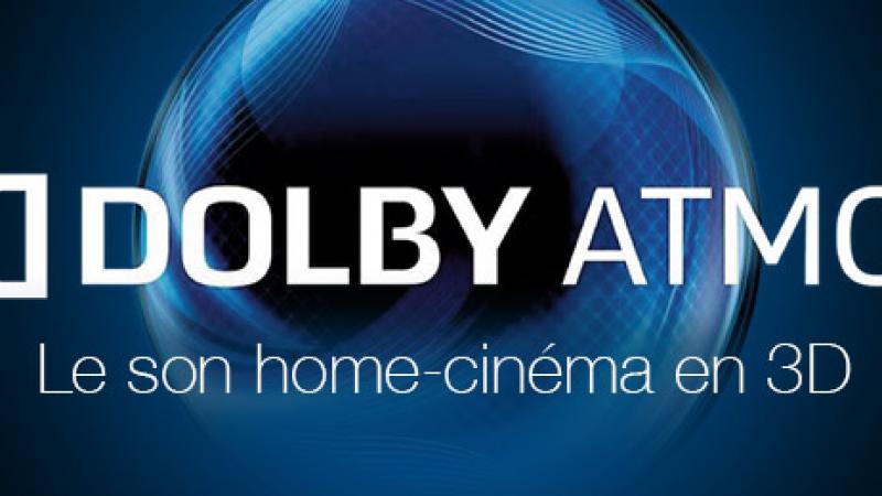 MyCanal : annonce d'une 1ère mondiale, avec un programme diffusé en Dolby Atmos sur iOS et AppleTV