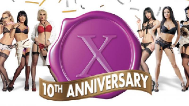 Dorcel TV fête ses 10 ans et propose une offre spéciale chez Free
