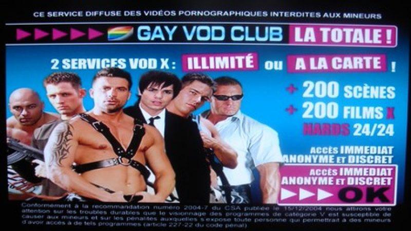 190 – Gay VOD Club
