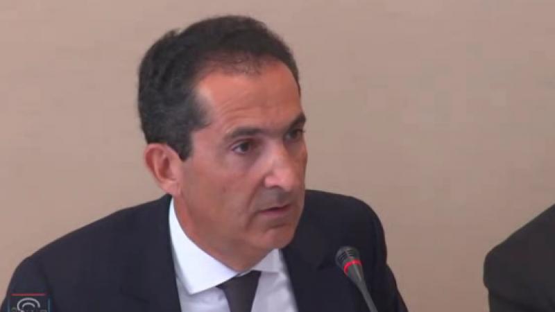 Selon Patrick Drahi, SFR investit largement plus que Free, Orange ou Bouygues par rapport à son chiffre d'affaires. Les faits montrent que c'est faux