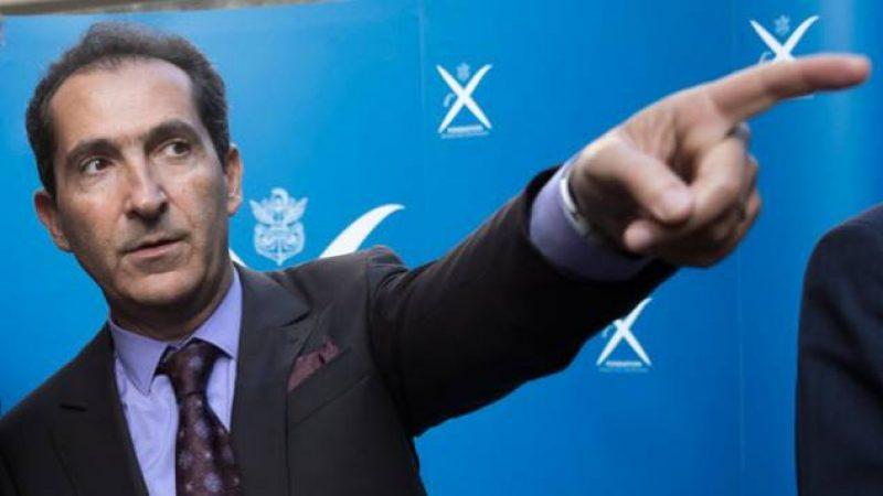 Rachat de Bouygues Télécom : Patrick Drahi a déjà tenté de prendre contact avec Free
