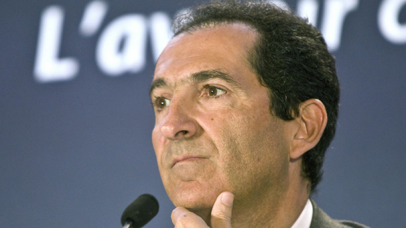 Nouvelle réorganisation à la tête d'Altice avec le départ du  PDG de SFR, Michel Combes