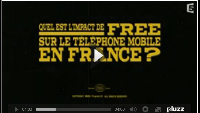 Free Mobile : « Des tarifs à en réveiller un mort »
