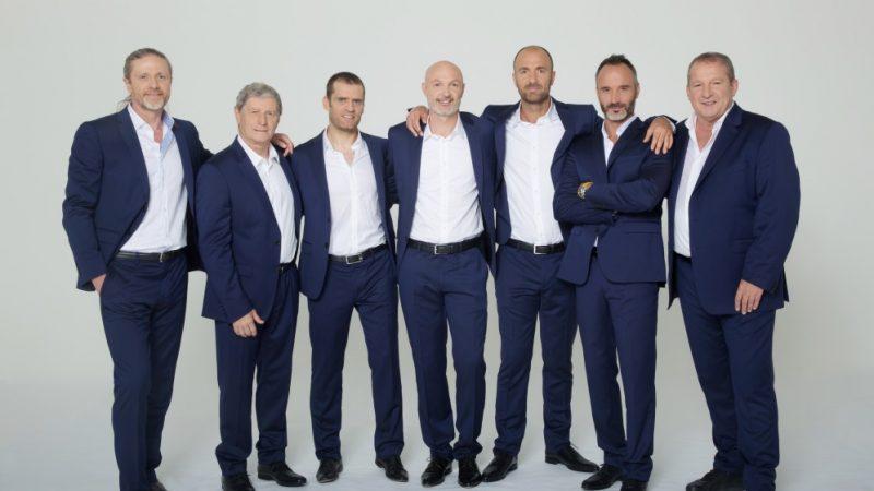 La chaîne SFR Sport 1 sera lancée le 1er août, avec de grosses têtes d'affiche