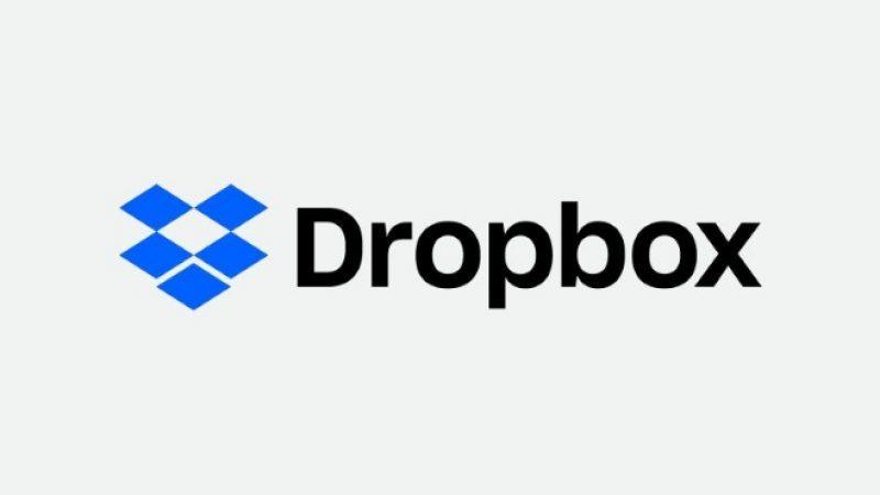 Suite à un accord, Dropbox intégrera G suite, la suite bureautique de Google