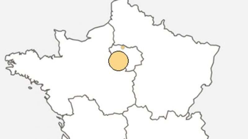 Free : Incident sur les DSLAM dans le département des Yvelines