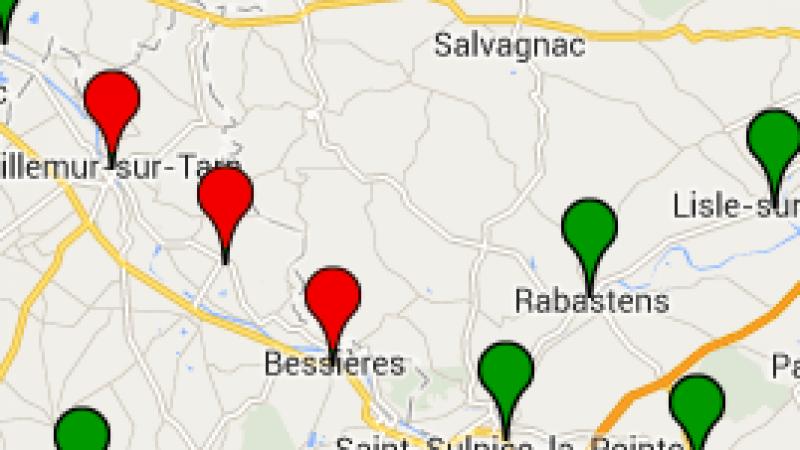Acte de vandalisme : incident sur cinq DSLAMs en Haute-Garonne