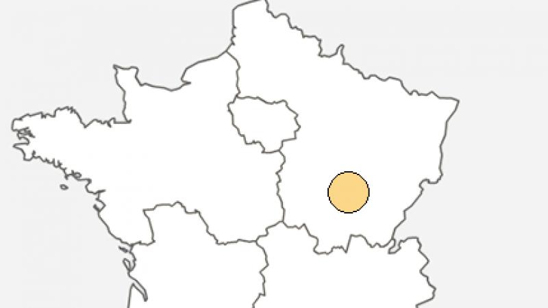 Free : Incident réseau dans le département de la Côte-d'Or.