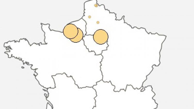 Incident réseau dans l'Oise : 21 DSLAMs indisponibles chez Free
