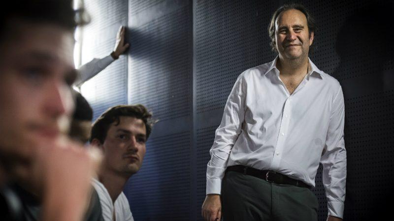 Xavier Niel sur le podium des patrons les plus admirés en France, Patrick Drahi et Vincent Bolloré  parmi les mal-aimés