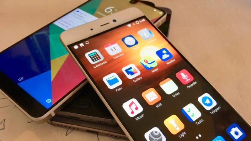 Smartphones : ne plus dépendre d'Apple et Google sera désormais possible avec / e /