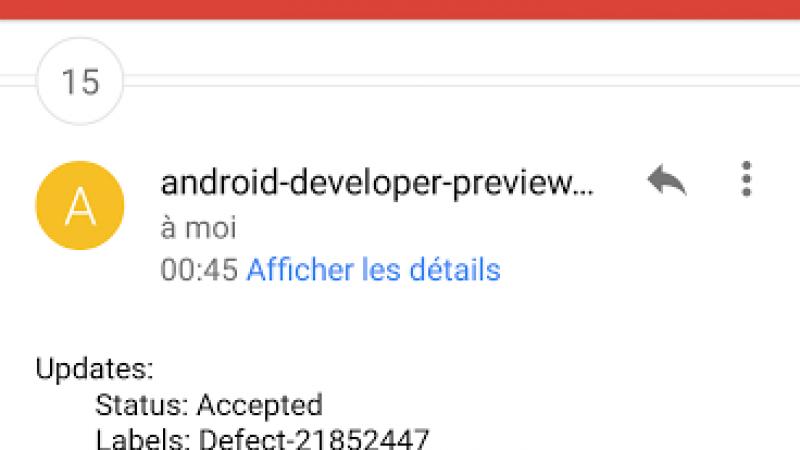 Suite à la mobilisation des Freenautes, Google accepte enfin la demande pour l'EAPSIM !