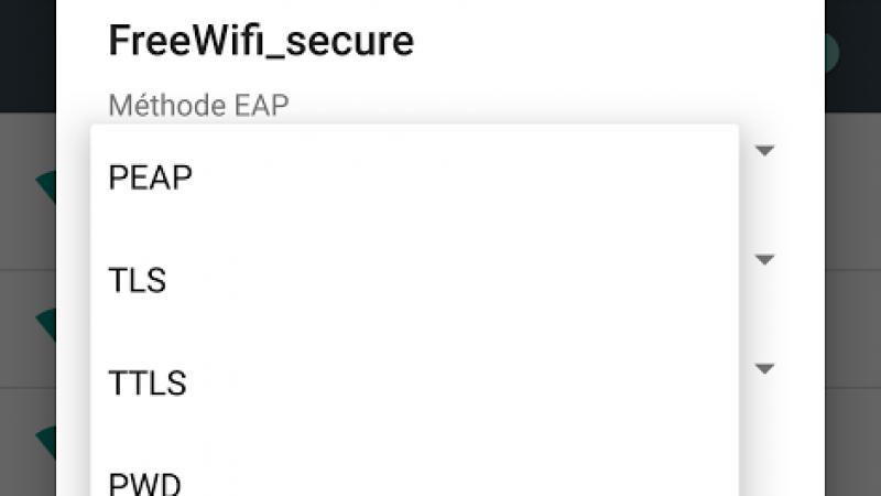 FreeWiFi_Secure : Google intègre (enfin) l'EAP-SIM dans Android Marshmallow