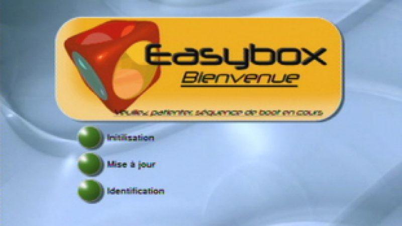 EasyBox v5 Alpha