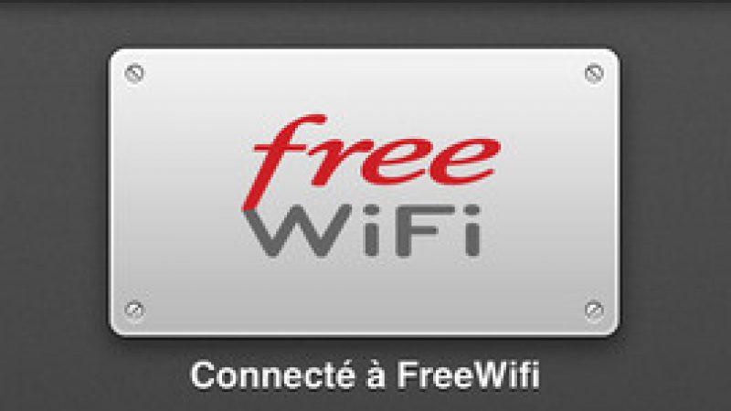 Nouvelle mise à jour 1.4 pour Easy Wifi