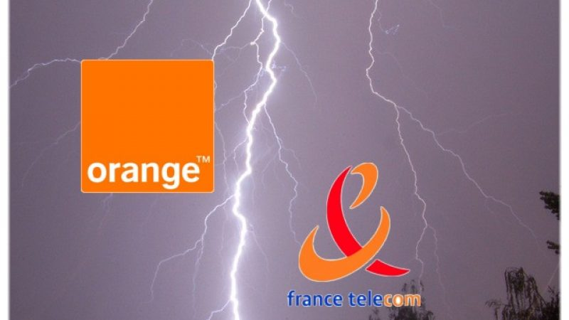 Les syndicats sont inquiets de la séparation de Orange / France Telecom