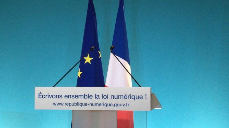 Projet pour une république numérique : De bonnes intentions mais un manque d'ambition selon l'ACSEL