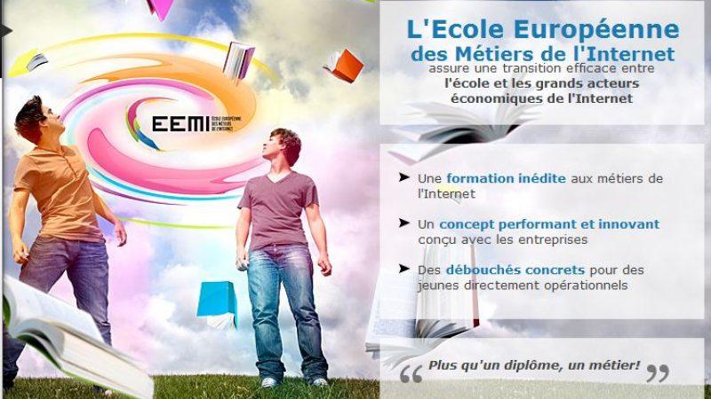 L'école de l'Internet de Xavier Niel ouvre ses portes lundi