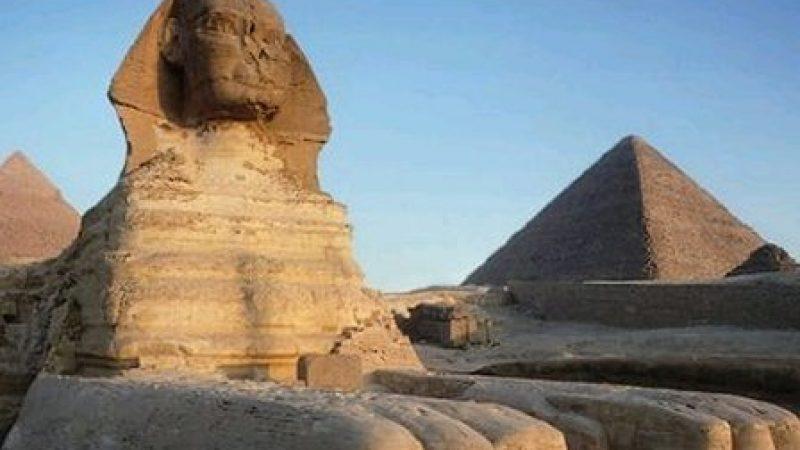 [Fiction-documentaire] Au temps des pharaons