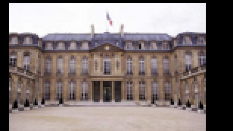 """Sarkozy fera une """"déclaration"""" télévisée ce soir"""