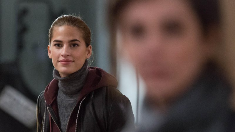 """""""Emma"""", une nouvelle fiction française sur TF1 dès le 6 octobre"""