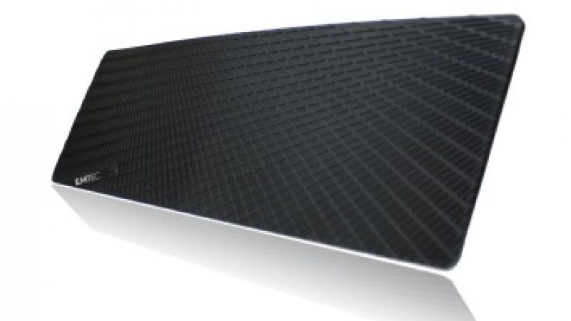 Avec le module Emtec F200, regardez toutes les chaînes de Freebox TV/Canalsat, sur Smartphone ou ordinateur