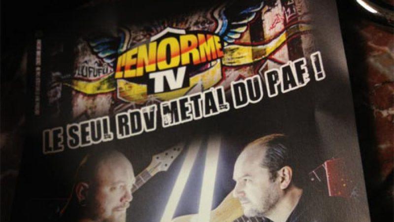L'Enôrme TV annonce sa disponibilité sur la Freebox pour avril