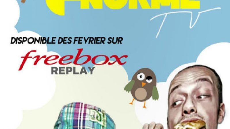 Deux nouveaux services de Replay arrivent chez Free en février