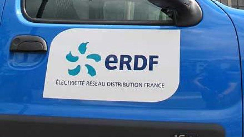 ERDF signe un accord avec les opérateurs mobiles, duquel est absent Free