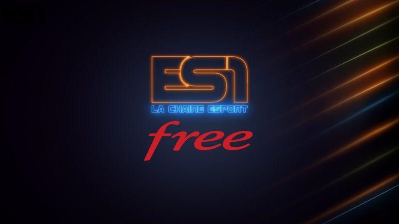 La liste récapitulative des 12 chaînes offertes sur Freebox TV en septembre