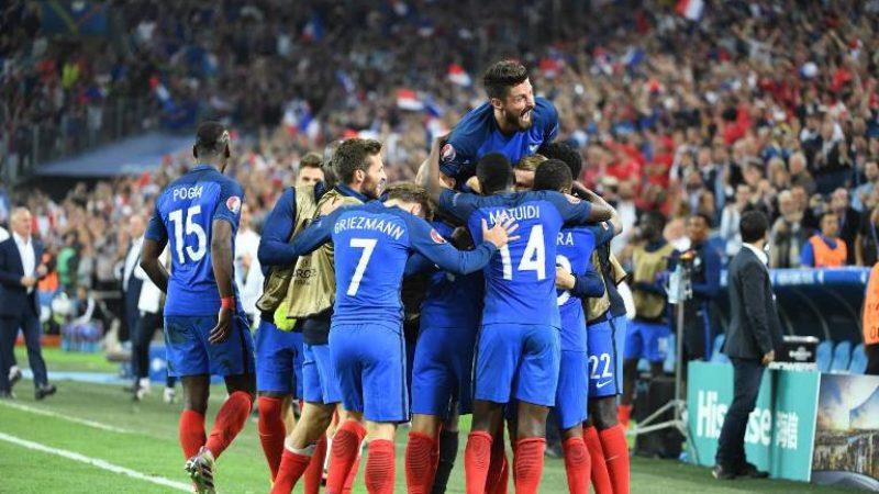 Euro 2016 : TF1 mobilise son antenne tout ce jeudi pour Allemagne/France